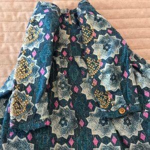 OshKosh B'gosh Dresses - Turquoise/teal dress.
